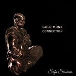 Gold Monk - Connection EP dark epic ambient electronica on Sofa Sessions 023